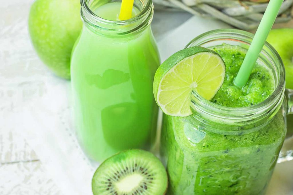 Best Green Smoothie Ideas And Recipes For Weight Loss