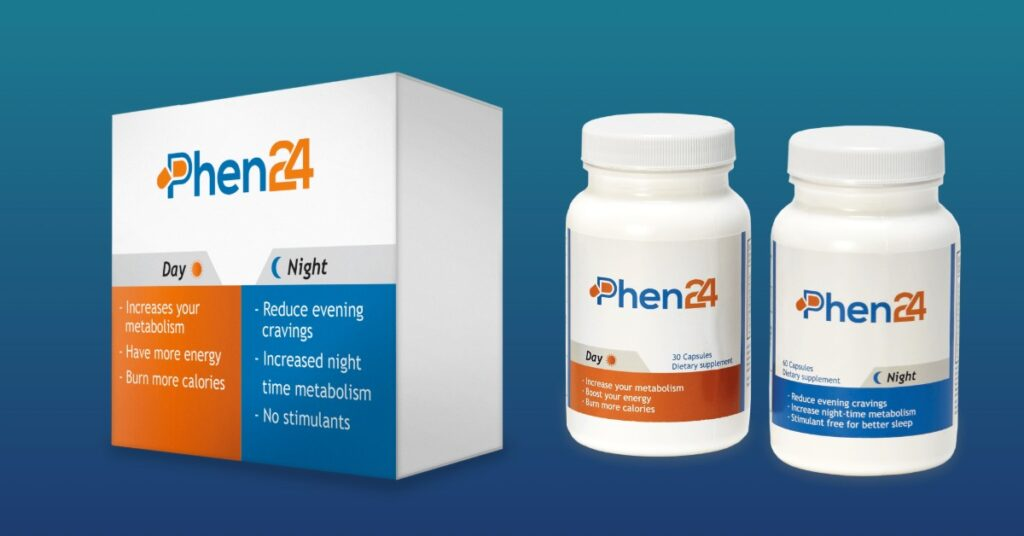 PhenQ vs Phen24: How they boost fat loss differently - Smart Fitness Results
